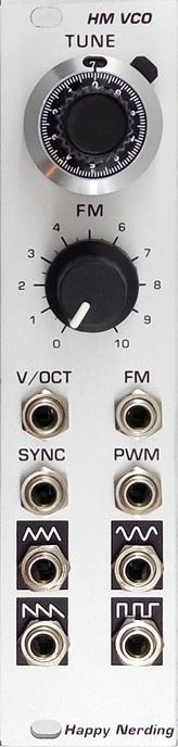 HM VCO_75