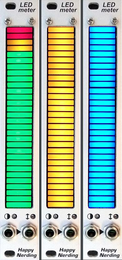 LED Meter_25